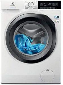 lave linge connecté